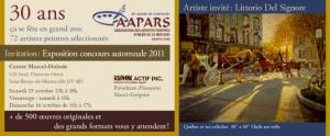 carton expo concours automnale 2011